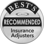 AM Best's Recommended Insurance Adjusters