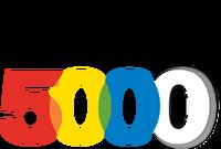 Inc. Magazine 5000