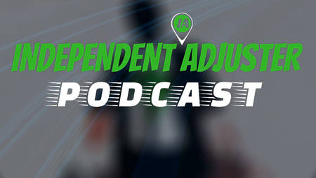 ACD's Ernie Bray Interviewed on the Independent Adjuster Podcast